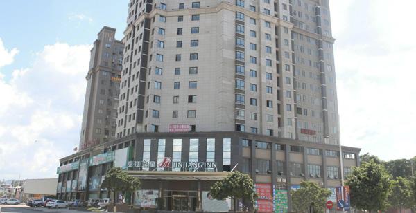 龙岩晟龙锦江之星酒店